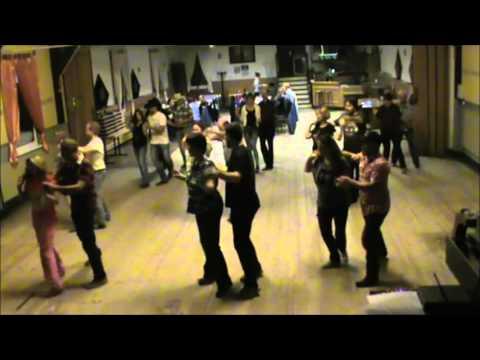 Five Minutes (Partner Dance) - medium speed