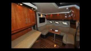 42' Regal Sport Coupe YR:2012 FOR SALE