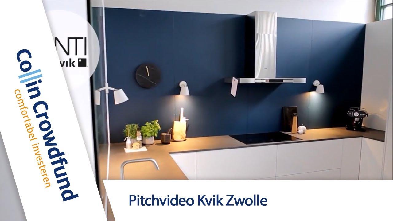 Kvik Zwolle Crowdfunding Investeren 7 5 Youtube