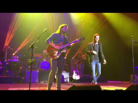 The Revivalists- It Was A Sin Live @ Orpheum Theater New Orleans 5-4-17