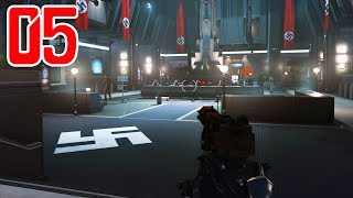 Wolfenstein: Youngblood - Part 5 - PRISON