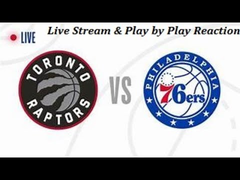 nba-playoffs-philadelphia-76ers-toronto-raptors-game-2-live-stream-play-by-play-reaction-&-chat