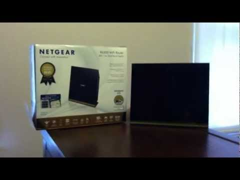 Netgear R6300 router blinking green light of death