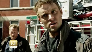 ET Canada Video  Chicago Fire Season 3 Preview