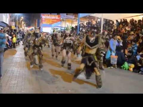 ETNIA JAGUARES 2015 - TOBAS CENTRAL PUNO