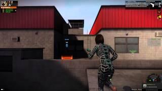 APB Reloaded Gameplay - Obeya SLR-762