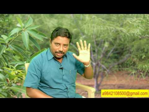 Rahu Kethu Transit 2017 Meenam Rasi by DINDIGUL P.CHINNARAJ ASTROLOGER INDIA