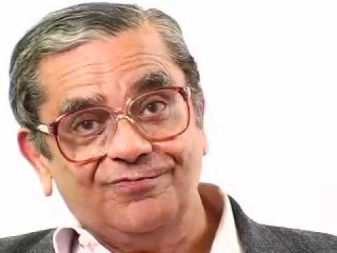 Jagdish Bhagwati on Fixing the Rest of the World's Economic Systems