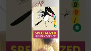 Magpie ONLINE Speech Therapy Sessions - fleX Module
