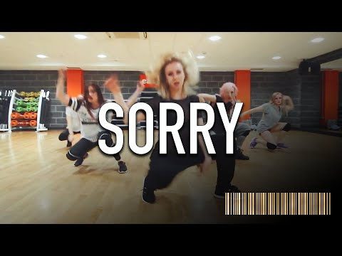 SORRY - Justin Bieber Dance ROUTINE Video | Brendon Hansford Choreography