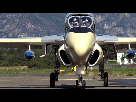 GIANT RC GRUMMAN A-6 INTRUDER