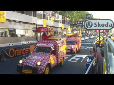 Pauillac Tour de France