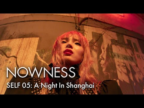 Wong Kar Wai Curates The Latest Film Celebrating Self-expression For Saint Laurent