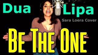 Dua Lipa Be The One - cover - Sara Loera - Ken T lin Vocal Academy.mp3