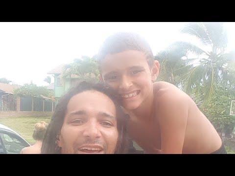 Family Vacation Hawaii 2017