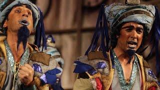 25 Pasodobles De Comparsas Del Carnaval De Cádiz 2013