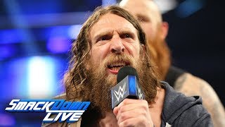 Bryan says Kingston does not have what it takes to be WWE Champion: SmackDown LIVE, Mar. 19, 2019