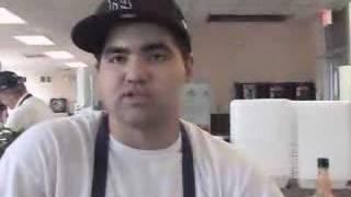 Please Pass The Salt Potatoes - Nick Tahou Garbage Plate
