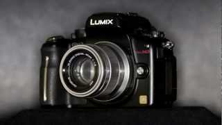 A Review Of the Olympus M.Zuiko 45mm f1.8 Micro Four Thirds Lens
