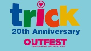 Trick 20th Anniversary Q&A with Cast & Crew