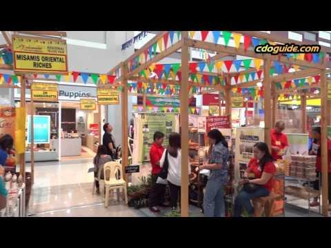 Kahimunan Northern Mindanao Regional Trade Fair 2013