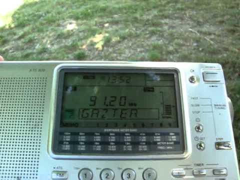 EiTB gaztea - received in Germany (1300 km)