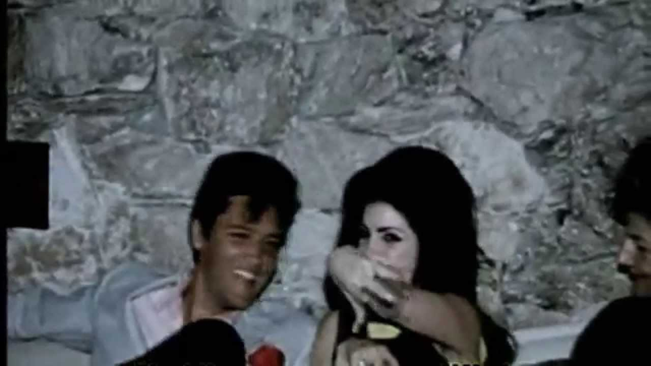 Elvis Priscilla Presley Young And Beautiful Megarock Radio All Request Rock Radio