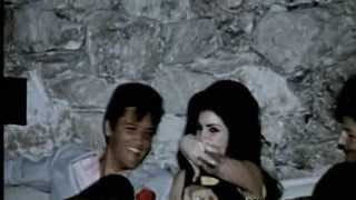 Elvis & Priscilla Presley - Young and Beautiful
