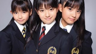 "There was no ""Sakura Gakuin"" if there was no ""Karen Girl's"". There ..."