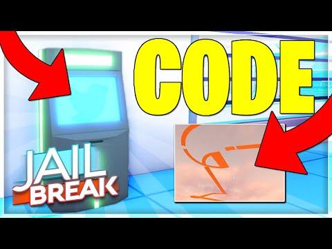 roblox jailbreak atm codes june 2019