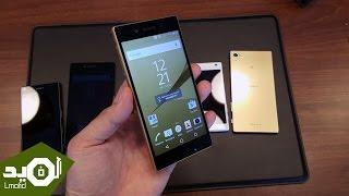 مراجعة هاتف سوني إكسبيريا Sony Xperia Z5 Review   Z5
