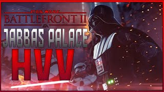 Darth Vader Gameplay (Jabba's Palace)