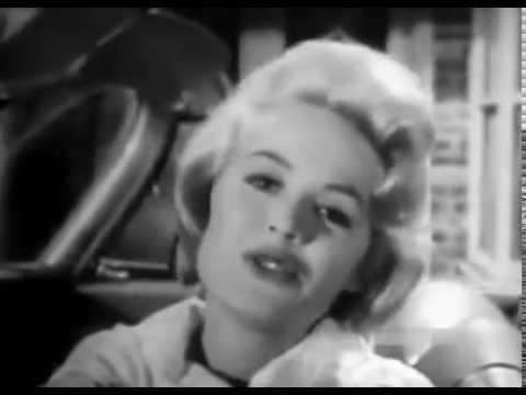 Lustre Creme Shampoo  Sandra Dee  1961  CharlieDeanArchives  Archival Footage