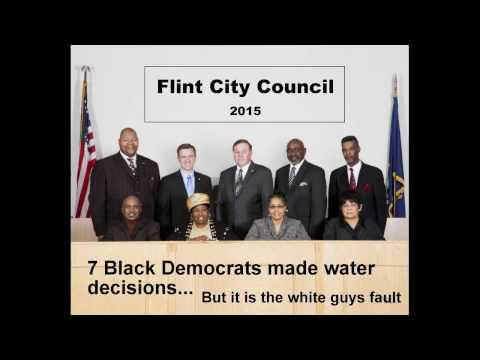 Flint Water Crisis Truth and Proof of Racism