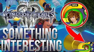Kingdom Hearts 3 - An Interesting Detail I Keep Noticing thumbnail