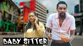 Download Yawa Comedy - BABY SITTER (YawaSkits, Episode 82)