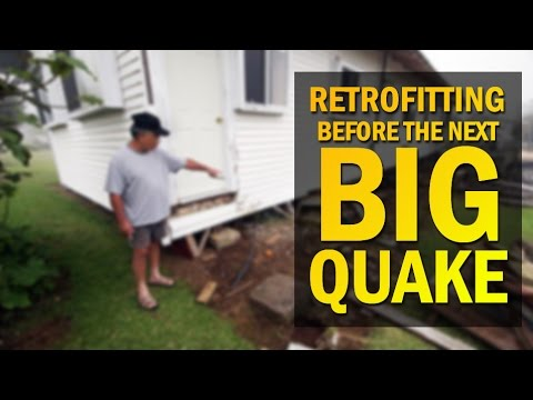 The Next Big Quake on the Big Island: Retrofitting Your Post and Pier Home in Hawaii
