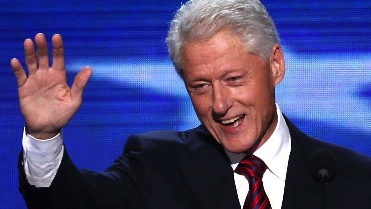 Bill Clinton 39 S Complete Dnc Speech Youtube