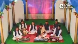 MUHAMMAD KE SHAHER MEIN - ASLAM SABRI - 2012 - (HD)