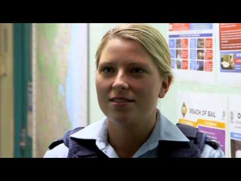 My first Sudden Death NSW Police