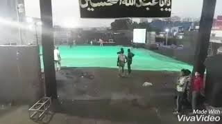 Sanand khandak Ahmedabad program 2018/1440  View by drone Camera