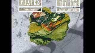 "Pixies - Wave of Mutilation  Live version from ""Death to the Pixies""  limited release"