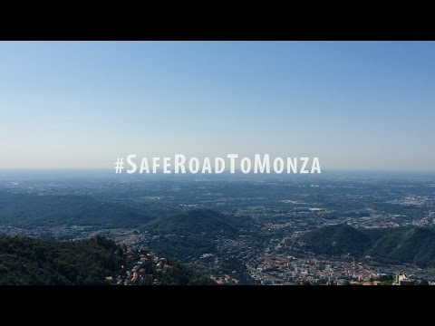 Safe Road To Monza