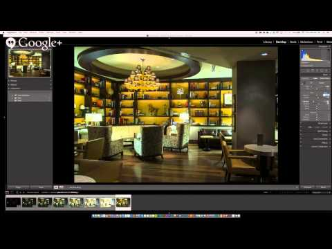 Lightroom Hangout with Special Guest RC Concepcion and the Fab New Lightroom