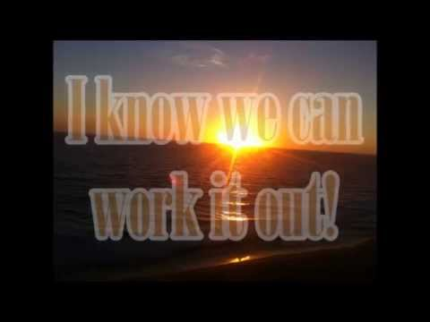 Knox Hamilton   Work It Out  Lyrics Video