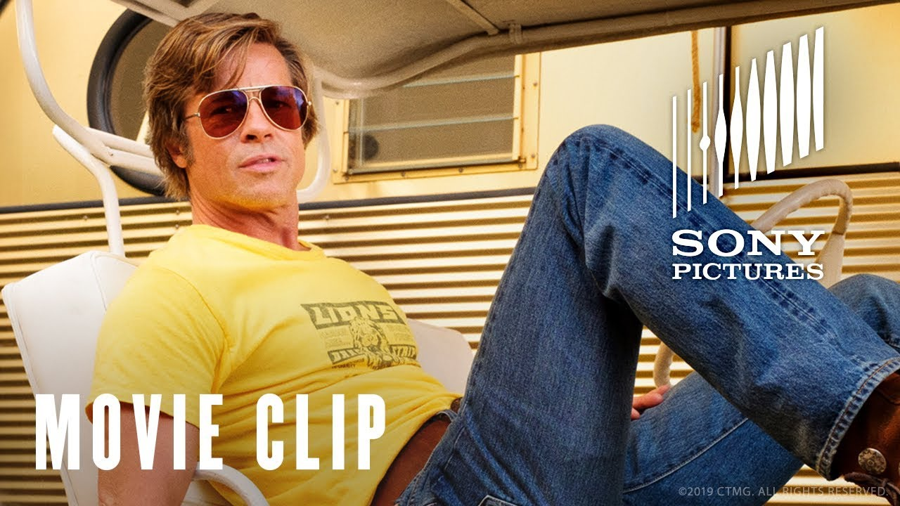 Once Upon A Time In Hollywood – Everything You Need To Know