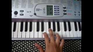 Nuvve Nuvve(KicK 2)~piano