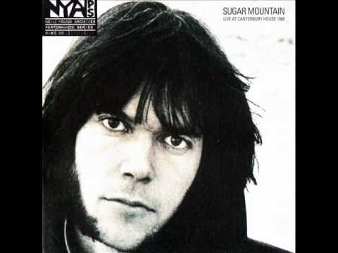 Neil Young - Nowadays Clancy Can't Even Sing