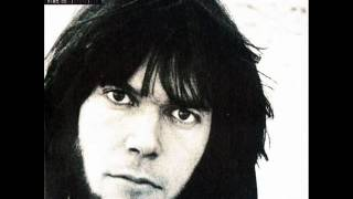 Neil Young - Nowadays Clancy Can