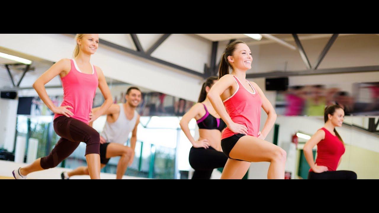 Танцевальный Фитнес для Похудения | активные танцы для похудения
